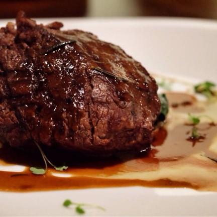 Great Steak !!