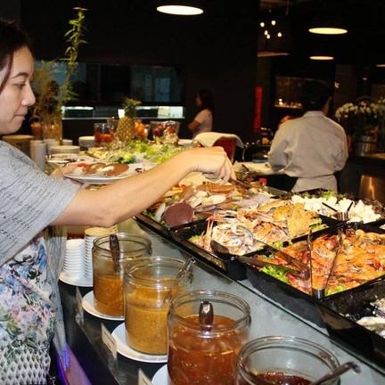 In Sea seafood Buffet