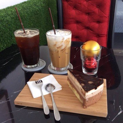 White Rabbit Cafe