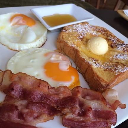 Big Breakfast 😁