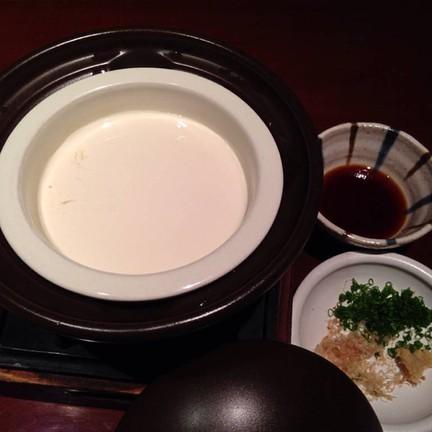 Jikasei Tofu