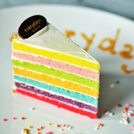 Seven Days Cake