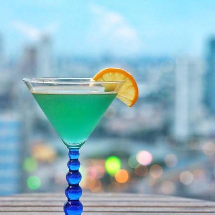 Blue Affair