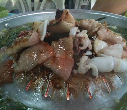 ชิดชลเนื้อเกาหลี