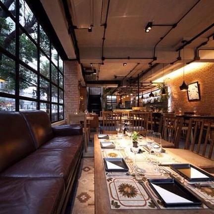 Mellow Restaurant & Bar Penny's Balcony ทองหล่อ 16