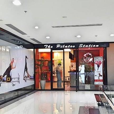 Pilates Station