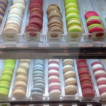 The Mandarin Oriental Shop เซ็นทรัลชิดลม