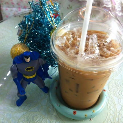 Blueberry bakery & coffee