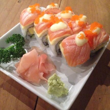 Ai Sushi ห้วยแก้ว