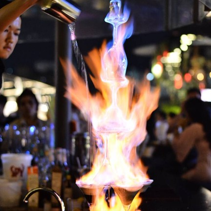 Myst MAYA MAYA Chiang Mai