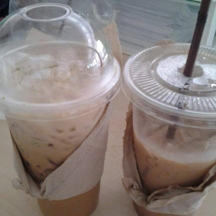 Otop Coffee กาแฟสดวังหลัง