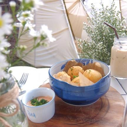 Rustic & Blue - Handgrown Produce & Artisan Food