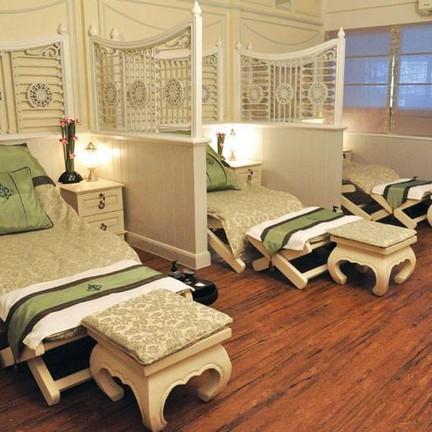 Center Point Massage & Spa สยามสแควร์วัน