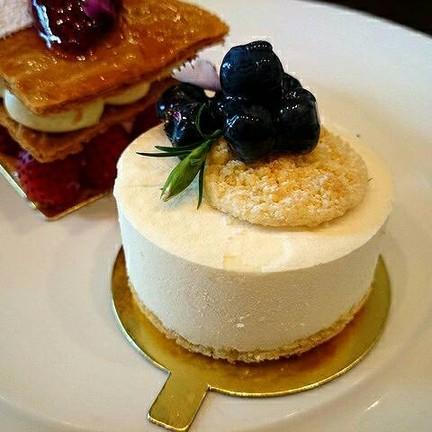 Mocha & Muffins Anantara Siam