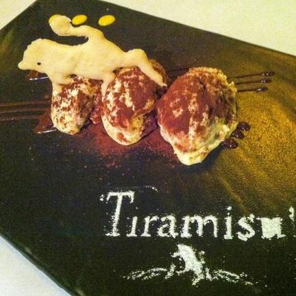Tiramisu (IL Tiram Di Gianmaria) [450++]