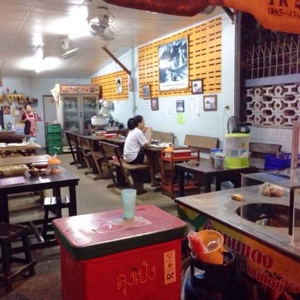 ร้านเล็กๆแต่เปี่ยมไปด้วยคุณภาพ ความอร่อย!