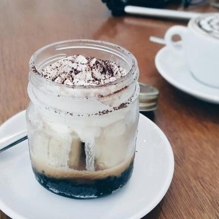 Bannoffee (120 บาท)