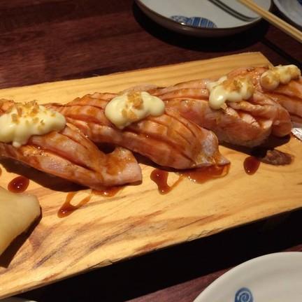 Sushi Hana Bangna Plus