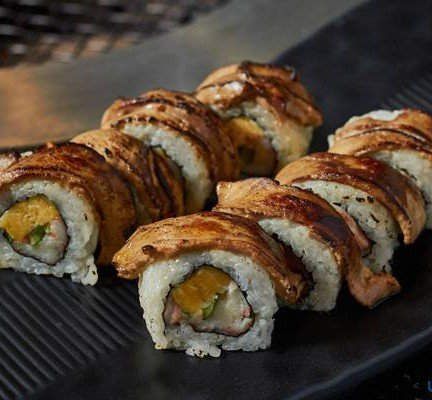 Tenjo Sushi & Yakiniku Premium Buffet Sena Fest
