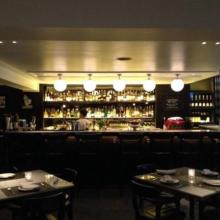Vesper Cocktail Bar & Restaurant