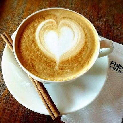PH1b Coffee Bar