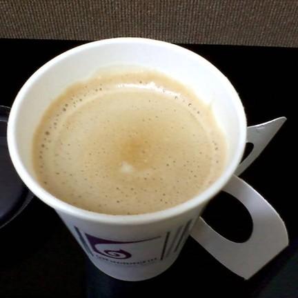 เปิดออกมา..หอมกาแฟ..