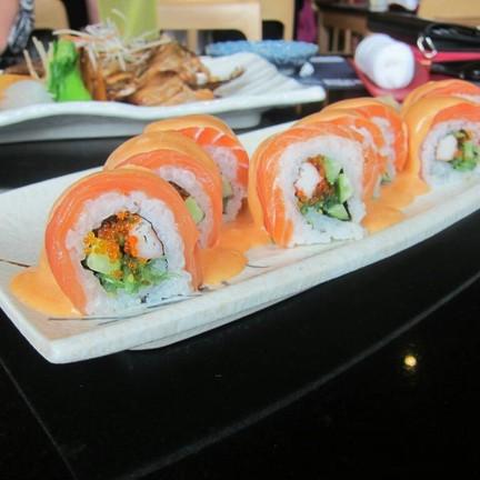 Sushi Hiro เดอะช็อปปส์ แกรนด์ พระราม 9