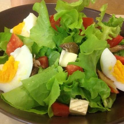 Salad !!
