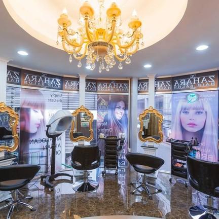 Zahara Salon Bangkok Sukumvit 13
