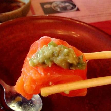 Tengoku De Cuisine ท่าศาลา หน้าโรงแรมดาราเทวี