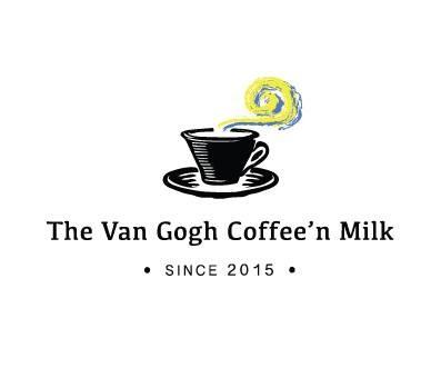 The Van Gogh Coffee'n Milk