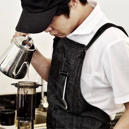 Aero press Coffee