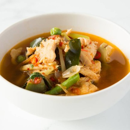 Baan Thai Family Recipes