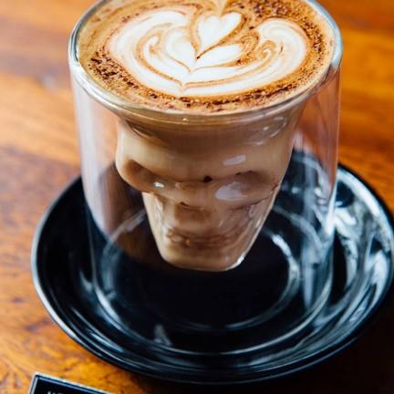 HELLO STRANGERS CAFE