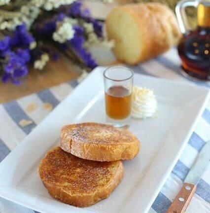 Brioche France Toast