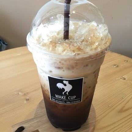 Wake Cup Coffee สาขา ลำปาง
