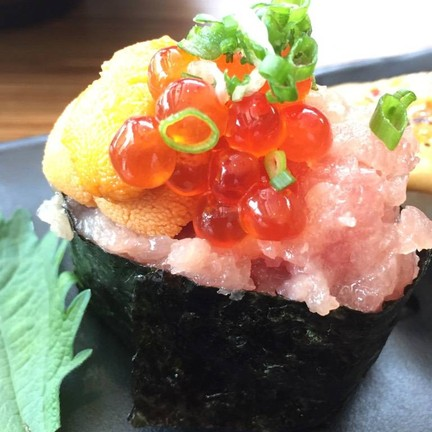 Sushi Masa ทองหล่อ 5