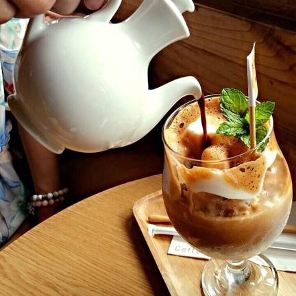 กาแฟฮอห์ม
