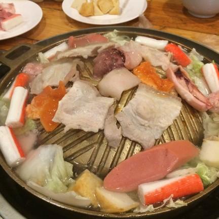 Sugoi BBQ หลัง มช.