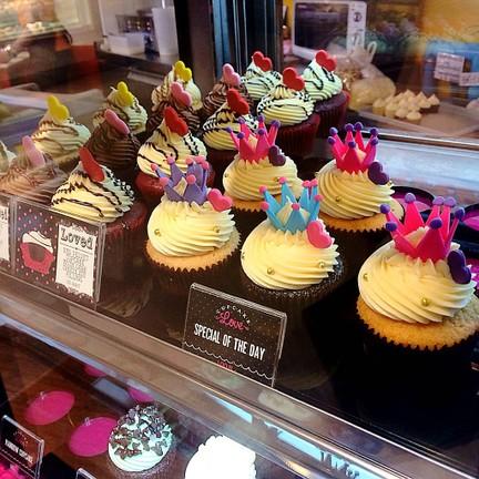 Cupcake Love สีลม คอมเพล็กซ์