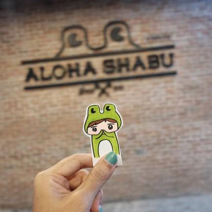 Aloha Shabu หัวทะเล โคราช
