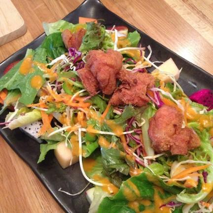Middleearth Salad