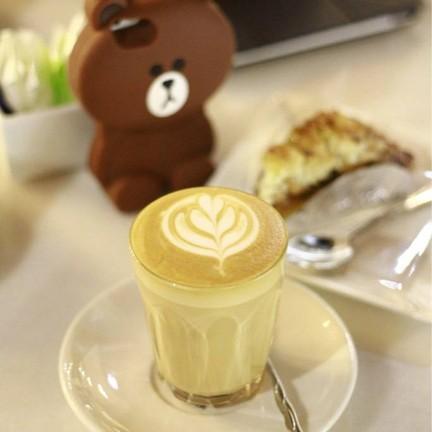 Thom Artisan Coffee Promenada