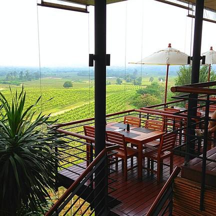 Hua-Hin Hills Bistro & Wine Cellar