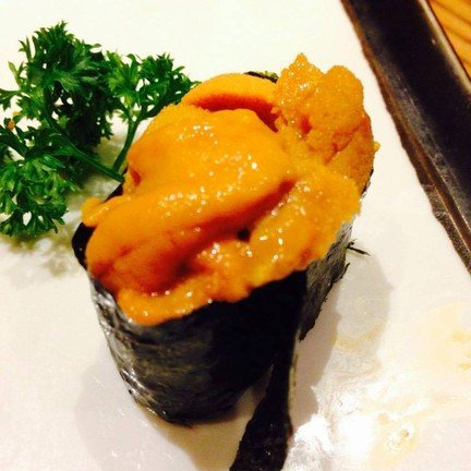 Sushi Den Central Ladprao