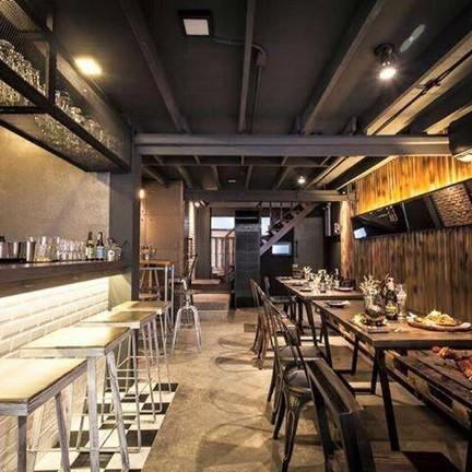 Shaka Grill & Bar อารีย์