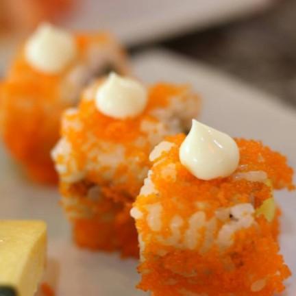 Yatai Sushi Ramen 2 กาดมาลินหน้า มช