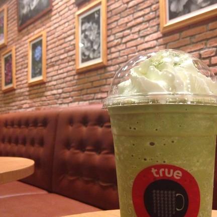 True Coffee ดาวน์ทาวน์ นครราชสีมา