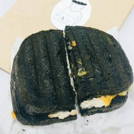 Tuna Melt (59 บาท)