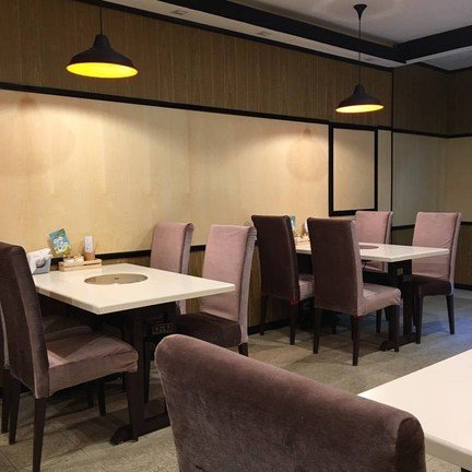 Checkin Shabu Restaurant